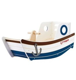 playtime Hape high seas rocker