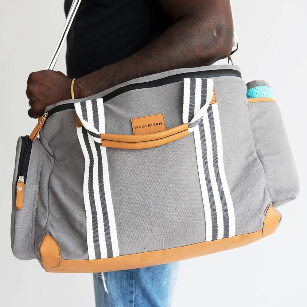 gear baby K'tan diaper bag