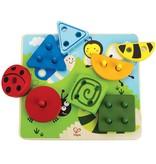 playtime hape build-a-bug sorter