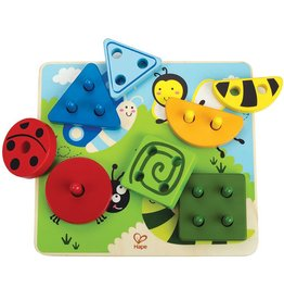 playtime hape build-a-bug sorter
