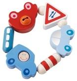 playtime haba clutching toy beep beep