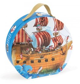 playtime pirate ship floor puzzle