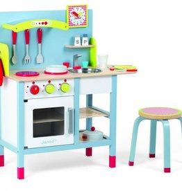 playtime picnik - duo kitchen