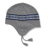 baby angel dear viking fair isle pilot hat