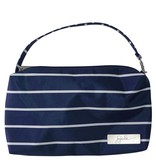 functional accessory jujube be quick zippered pocket, nantucket