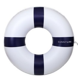 playtime sunnylife inflatable life ring