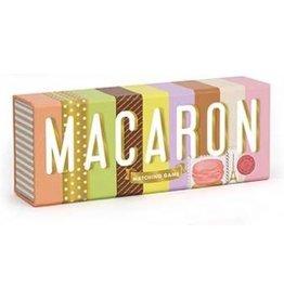 playtime macaron matching game