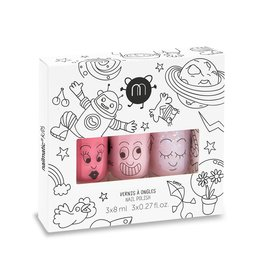 personal care nail polish set