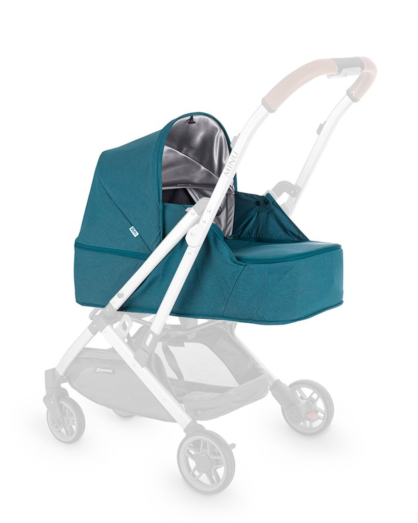 gear Uppababy MINU From Birth Kit