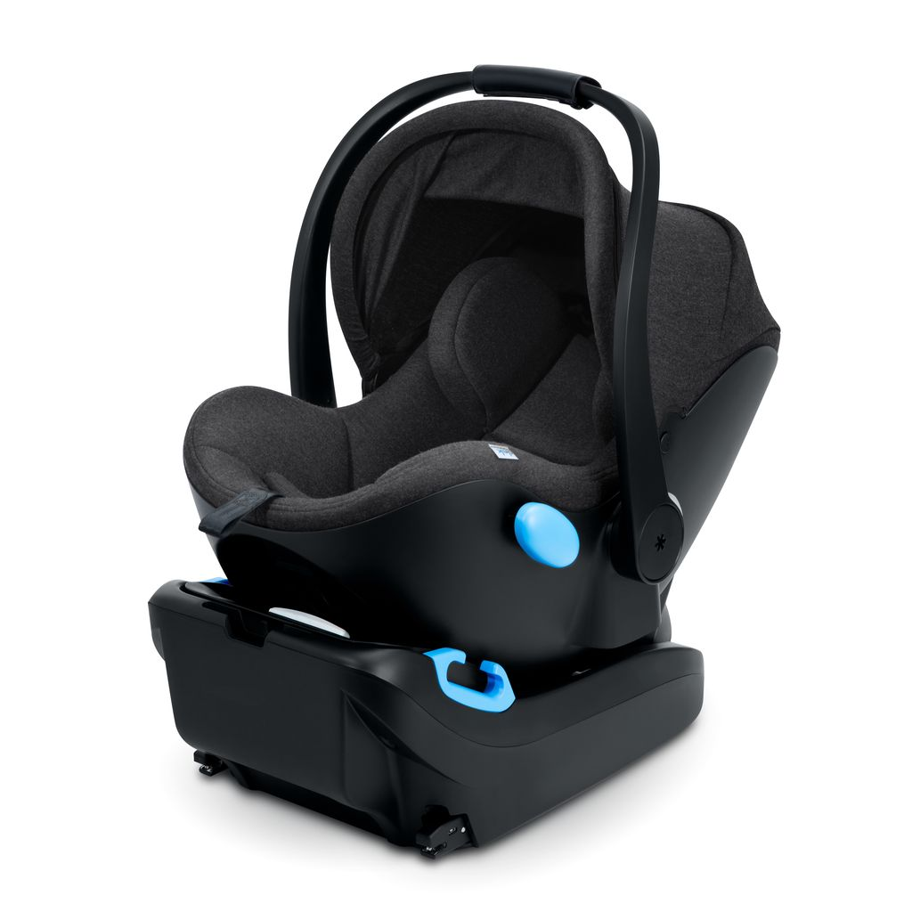gear clek liing infant carseat