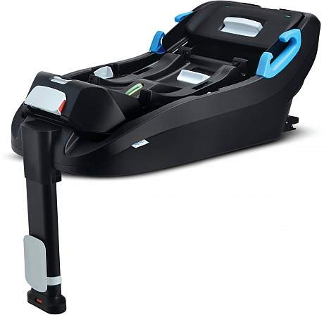 gear clek liing car seat base