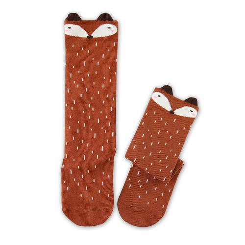 fashion accessory zoo knee high (more colors)