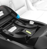 gear 2019 clek liing car seat base *available April 2019*