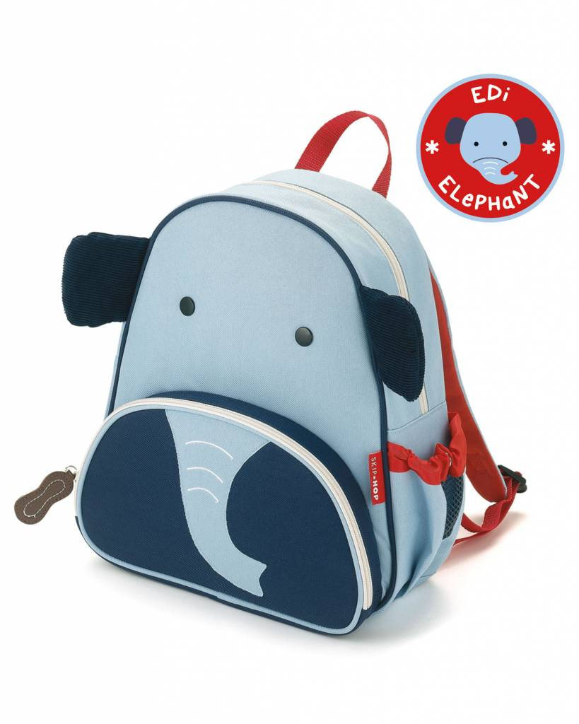 functional accessory Skip Hop zoo pack