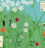 book butterflies of the world sticker book