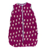 baby kickee pants quilted sleep bag (more colors)
