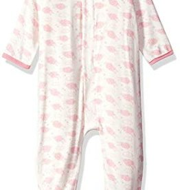 baby modal coverall