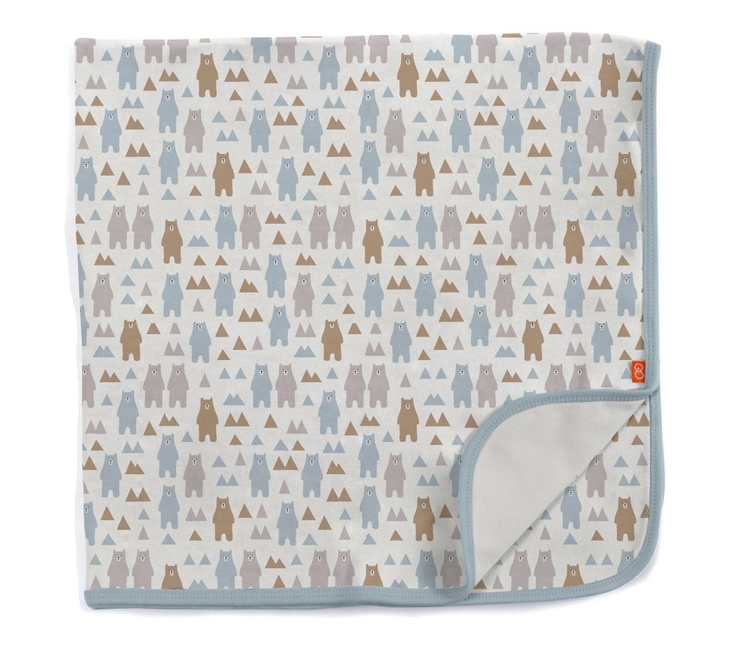 baby magnetic me swaddle blanket