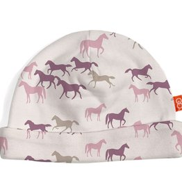 baby magnetic me cotton hat
