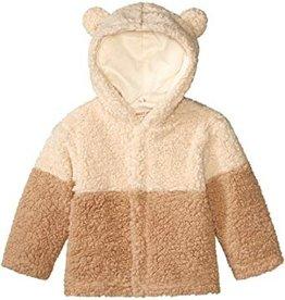 baby magnificent baby smart ombre fleece jacket