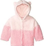 baby girl magnificent baby smart ombre fleece jacket