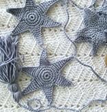 decor knit bunting