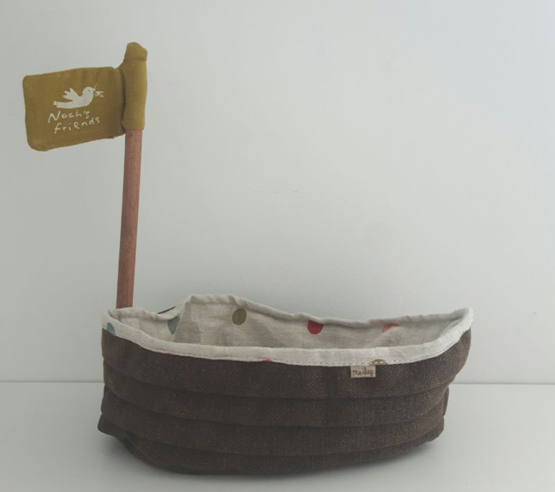 playtime maileg noah's ark