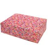 supplies beve! gift wrap sheet