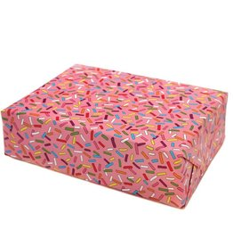 supplies beve! gift wrap sheet