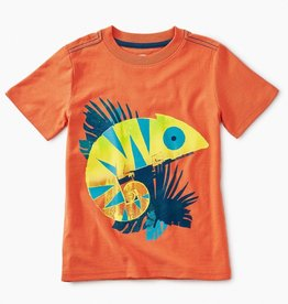 boy tea collection chameleon graphic tee