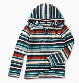boy tea collection striped happy hoodie