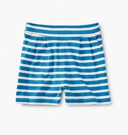 girl tea collection striped dock shorts