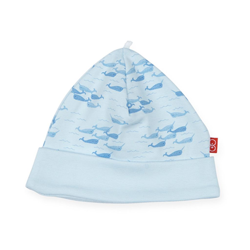 baby magnetic me hat spring'19