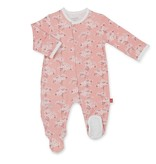 baby magnetic me modal footie spring'19 (more colors)