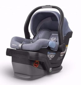 gear UPPAbaby MESA Infant Car Seat