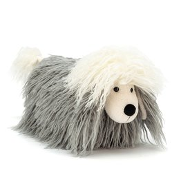 playtime jellycat charming chaucer dog
