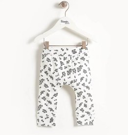 little one bonnie mob organic leggings