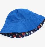 fashion accessory hatley reversible sun hat
