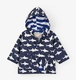 kid hatley rain coat (more colors)