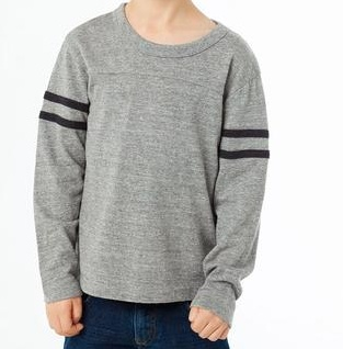 boy chaser l/s long sleeve tshirt