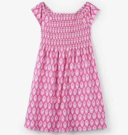 girl hatley smocked dress
