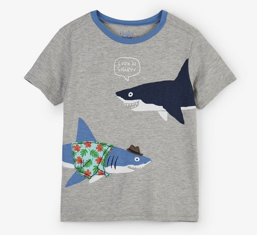 boy hatley graphic tee