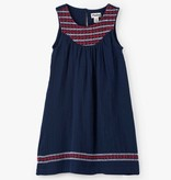 girl hatley chambray dress