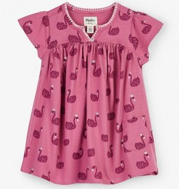 girl hatley baby puff dress