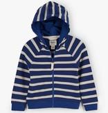 little boy hatley baby zip hoodie