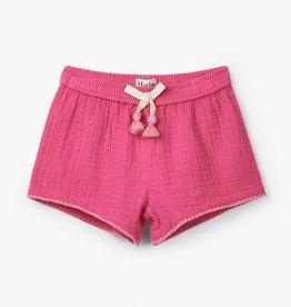 girl hatley woven shorts