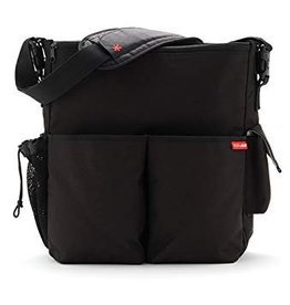 master skip hop duo deluxe diaper bag