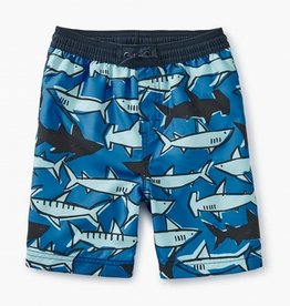boy tea collection swim trunks