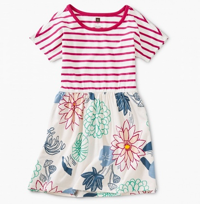 girl tea collection twirl dress