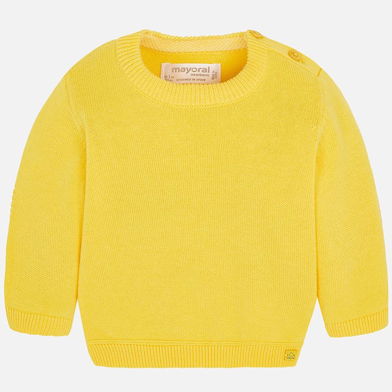 little boy mayoral sweater